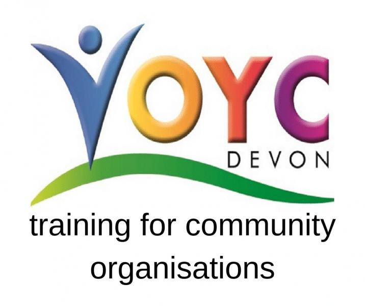VOYC Devon logo for training