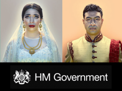 Forced marriage is illegal in the UK. Read more about forced marriage.