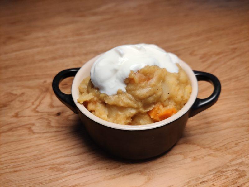 comforting casserole